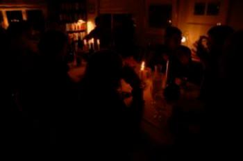 lyssætning - Motiv uden ekstra lys