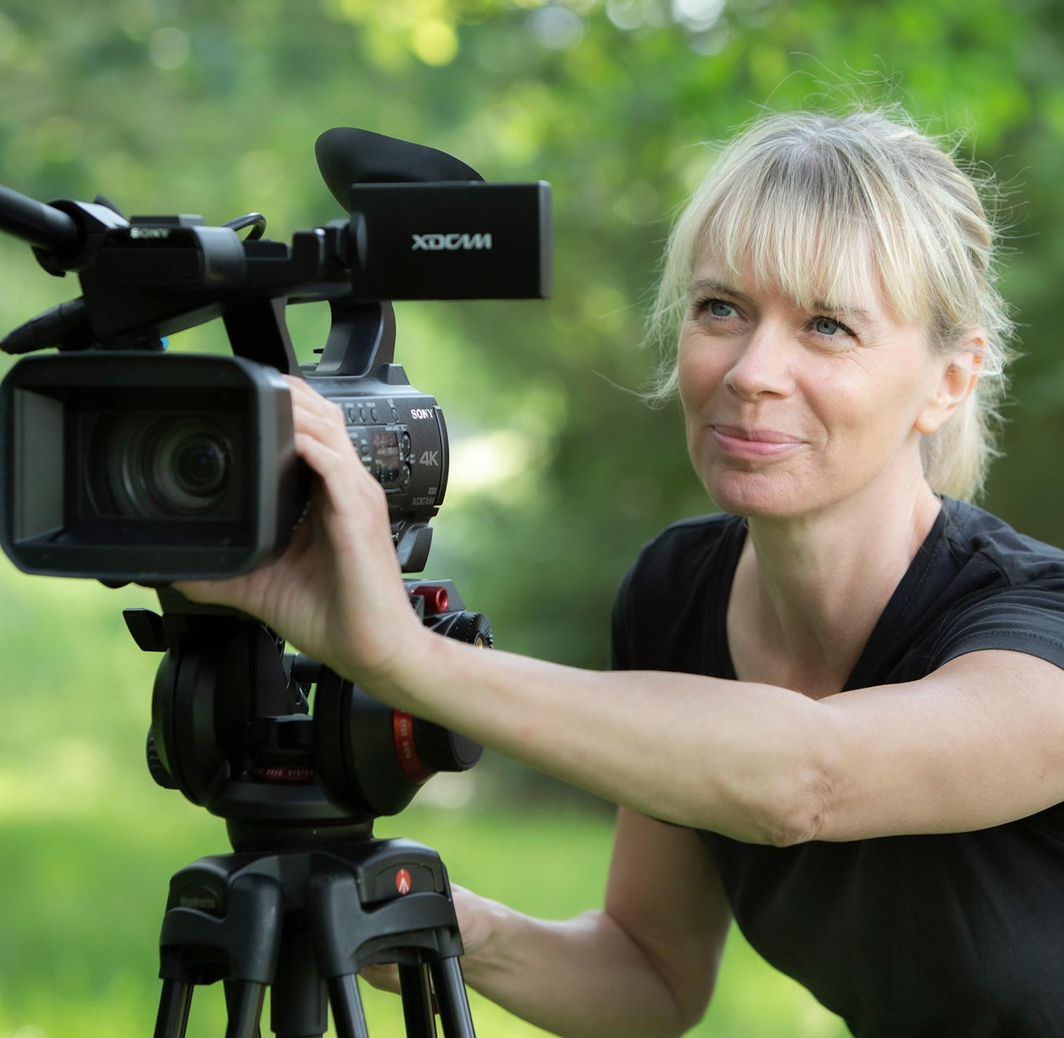 Videoproduktion - Pixiweb