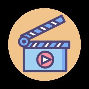 Videooptagelser