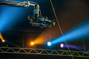 Avanceret Videoproduktion
