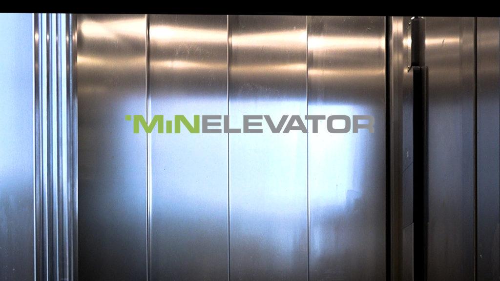 Reklamefilm for MinElevator